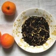 Organic Apricot Brandy from Artful Tea