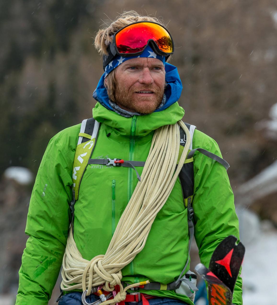 Mark Smiley