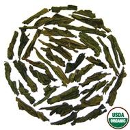 Houjicha from Rishi Tea