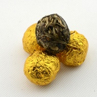 2012 Guafengzhai Old Arbor Orb from white2tea