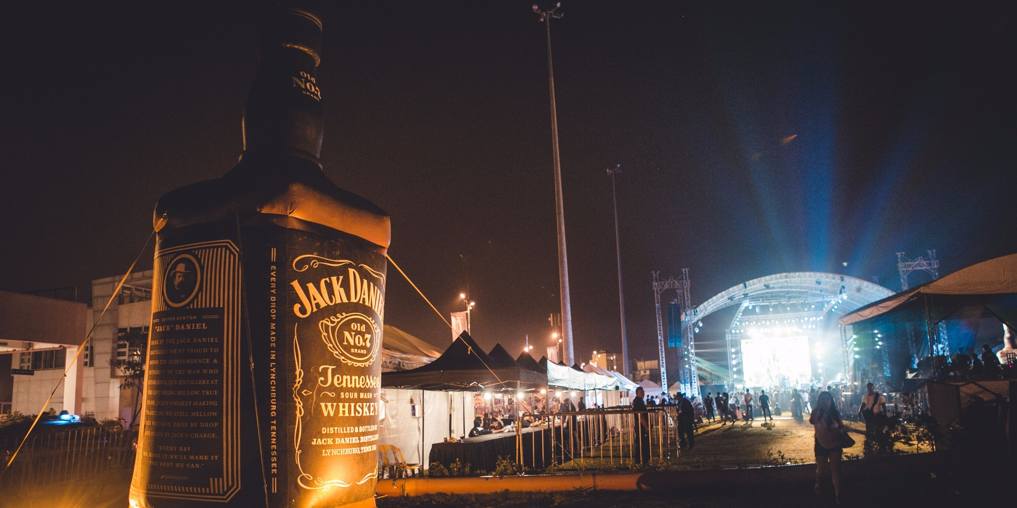Jack Daniel's Future Legends IndieFest 2016: The Report