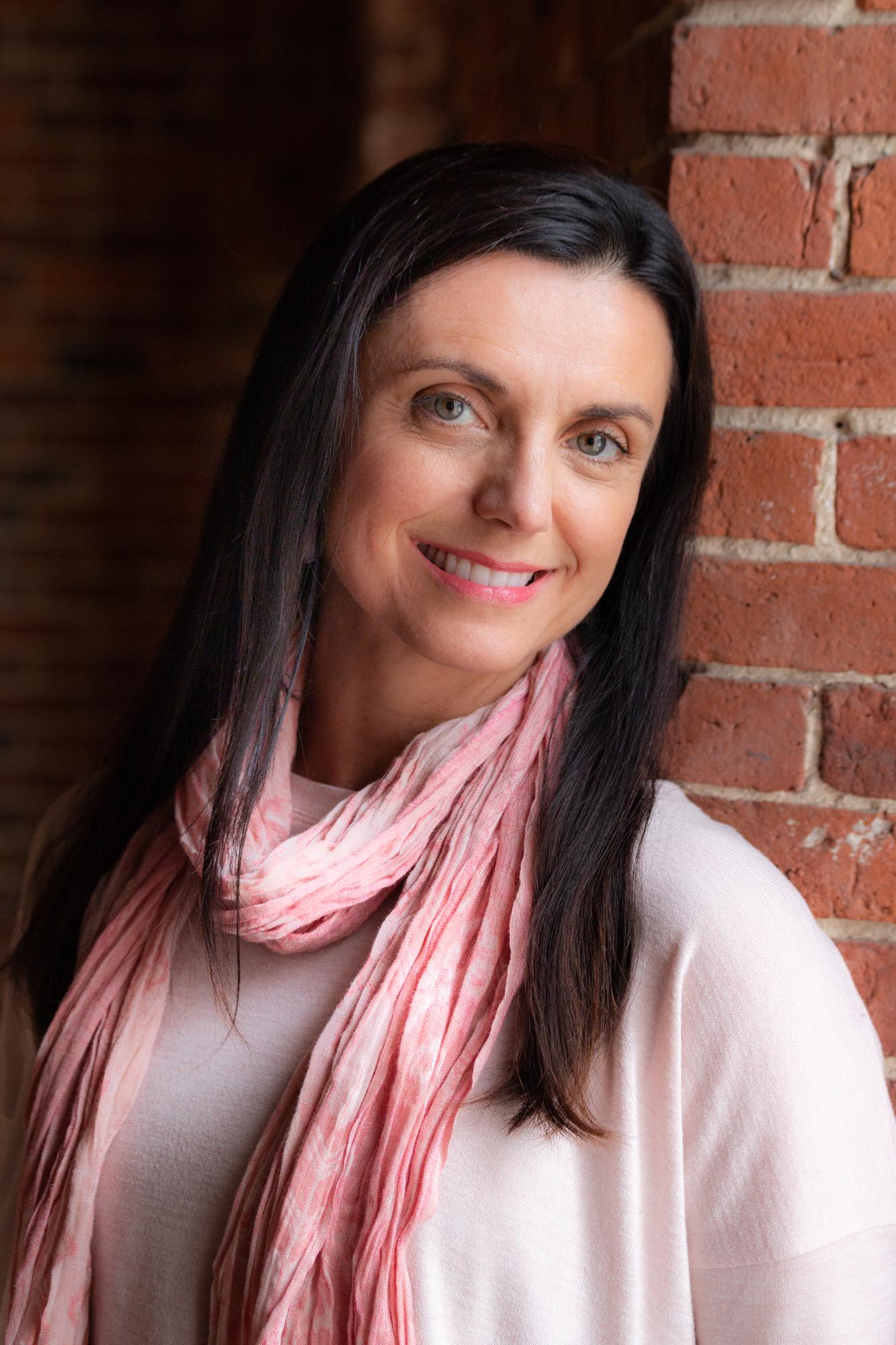 Kathleen Belonga