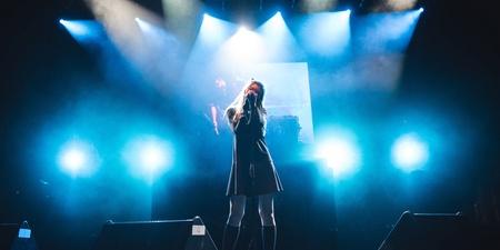 Jasmine Sokko reaches new heights with 'Porcupine' — listen