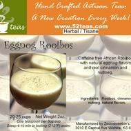 Eggnog Rooibos from 52teas