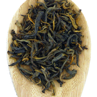 Yunnan Mountain Black from Treasure Green Tea Co.