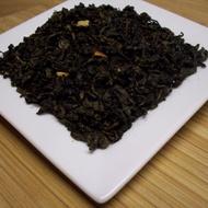 Orange Oolong from Georgia Tea Company