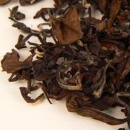 Oriental Beauty from Teas Etc