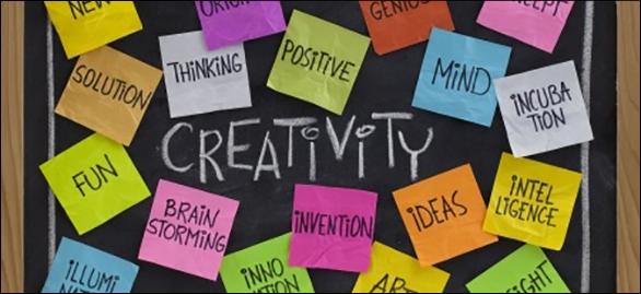 6th grade Creativity