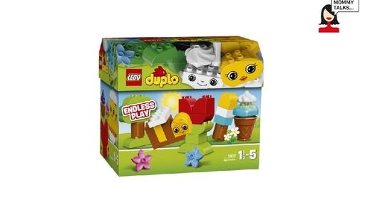 Lego Duplo creatieve kids