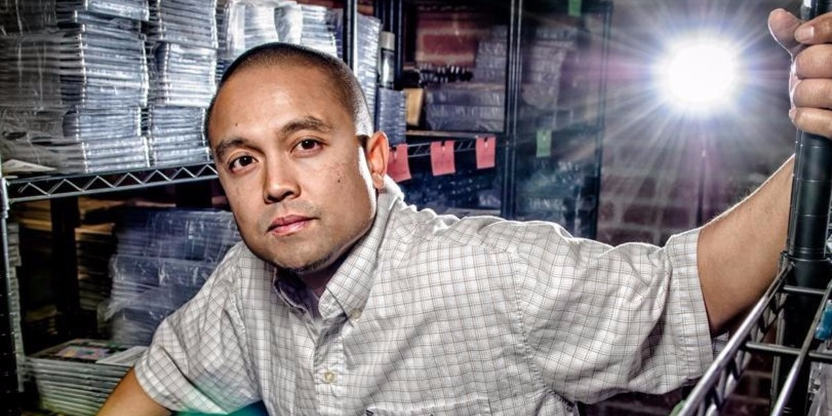 10 Years of Low End Theory, as remembered by resident and legendary turntablist D-Styles