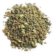 Genmaicha from Momo Tea