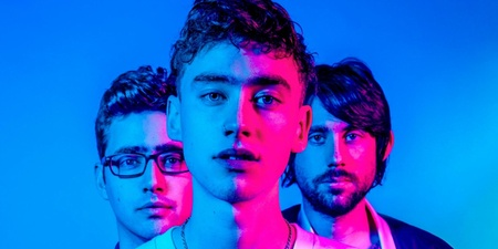 Years & Years announce Asia tour for 2019 – Manila, Singapore, Bangkok and more confirmed