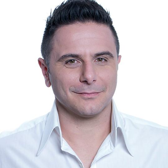 Michael Cosmidis