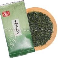 Organic Kagoshima Sencha Magokoro from Yuuki-cha