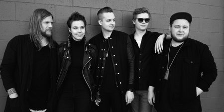 Of Monsters And Men return to Singapore for headlining show