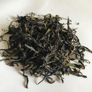 """""""Duck Shit Aroma"""" Ya Shi Xiang - High Mountain Phoenix Dancong Oolong from Boulder Tea Shop"""