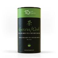 Chun Mei Green Tea from Touch Organic