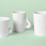 Mug Tails from DAVIDsTEA