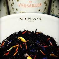Fete de Versailles from Nina's Paris