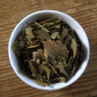 Samosir Blend:  Soursop Tea Flavored with Cinnamon from Graviola Tea Company