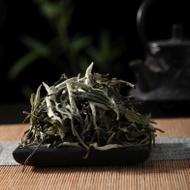 """White Peony """"Bai Mu Dan"""" White Tea from Dehong from Yunnan Sourcing"""