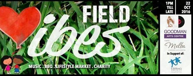 FIELD VIBES x Tanjong Goodman Weekend Market #3