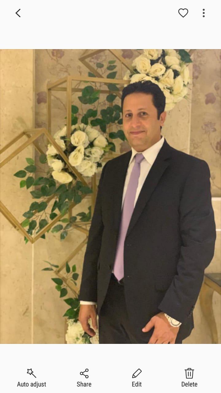Mr. Emad ElAdgham