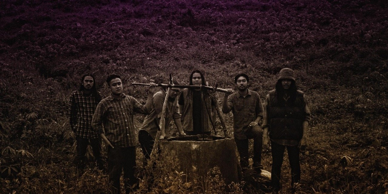 Bandung-based folk band Rusa Militan release new album 'No Future'