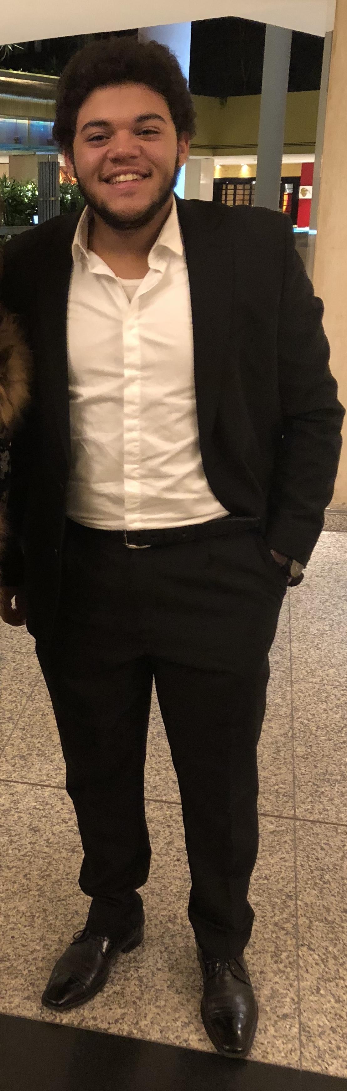 Mr. Awab Abdelaziz