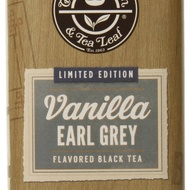 Vanilla Earl Grey (Limited Edition) from The Coffee Bean & Tea Leaf
