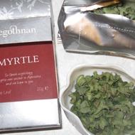 myrtle from Tregothnan
