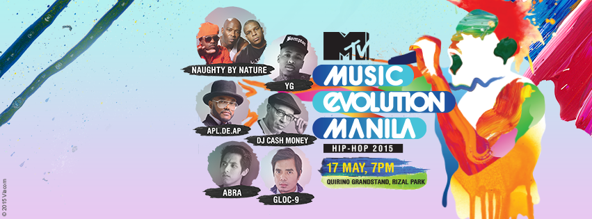 MTV Music Evolution