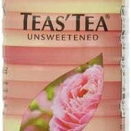 Rose Green Tea (Unsweetened) from Teas' Tea