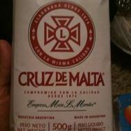 Yerba Mate from Cruz de Malta