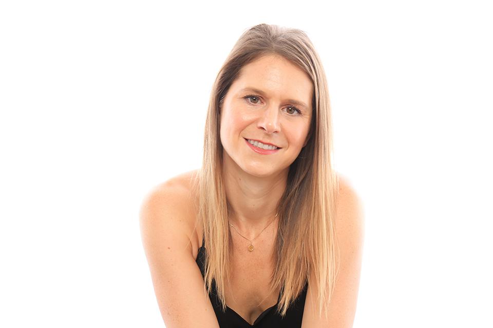 Lauren Dils