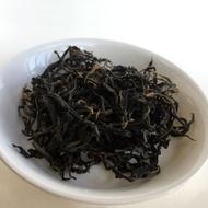 Yunnan Ancient Tree Black Tea 2016 – Yunnan Gu Shu Hong Cha from Healthy Leaf