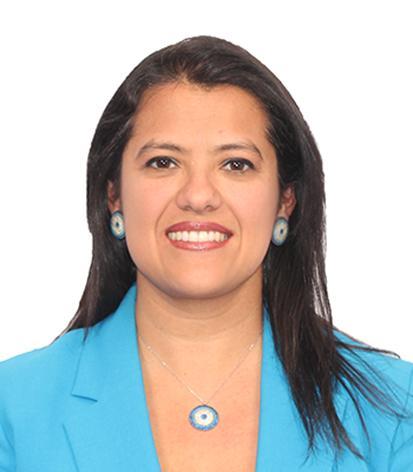 M. Ps. Regina López Silva