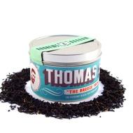 Thomas Sampson from Andrews & Dunham Damn Fine Tea