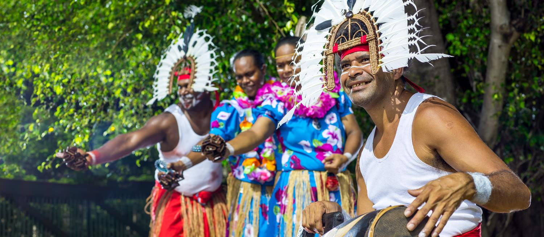 Torres Strait Islanders Music - Australian Primary Music Curriculum