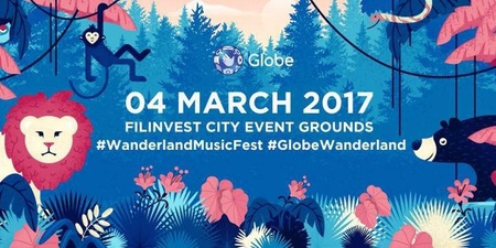 First four acts for Wanderland 2017 revealed!