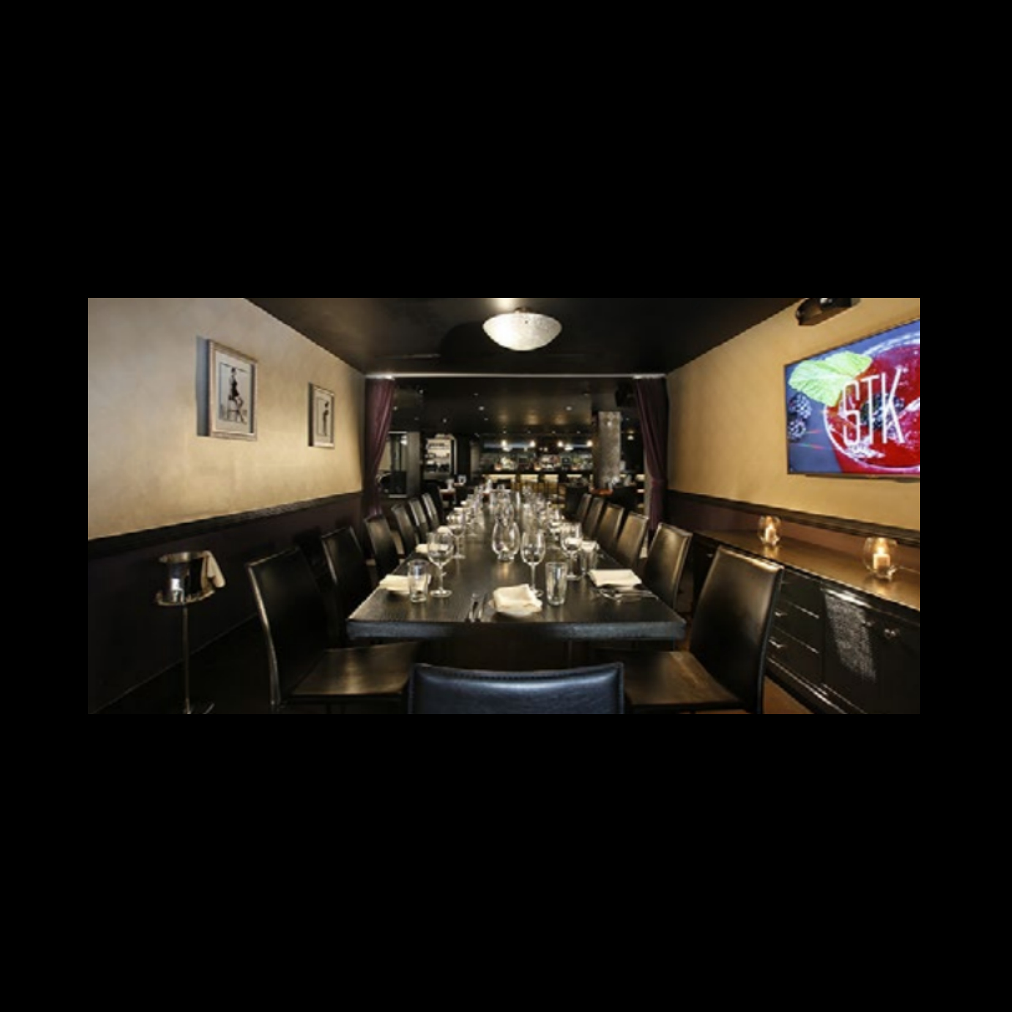 space lighting miami. Private Dining Room Venue For Rent In Miami Beach Space Lighting