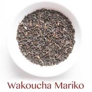 Wakoucha Mariko from Den's Tea