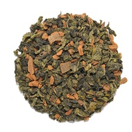 Cinnamon Oolong Tea from Nature's Tea Leaf