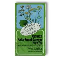 Fennel Herb Tea / Anis-Fenchel-Kümmeltee from Floradix
