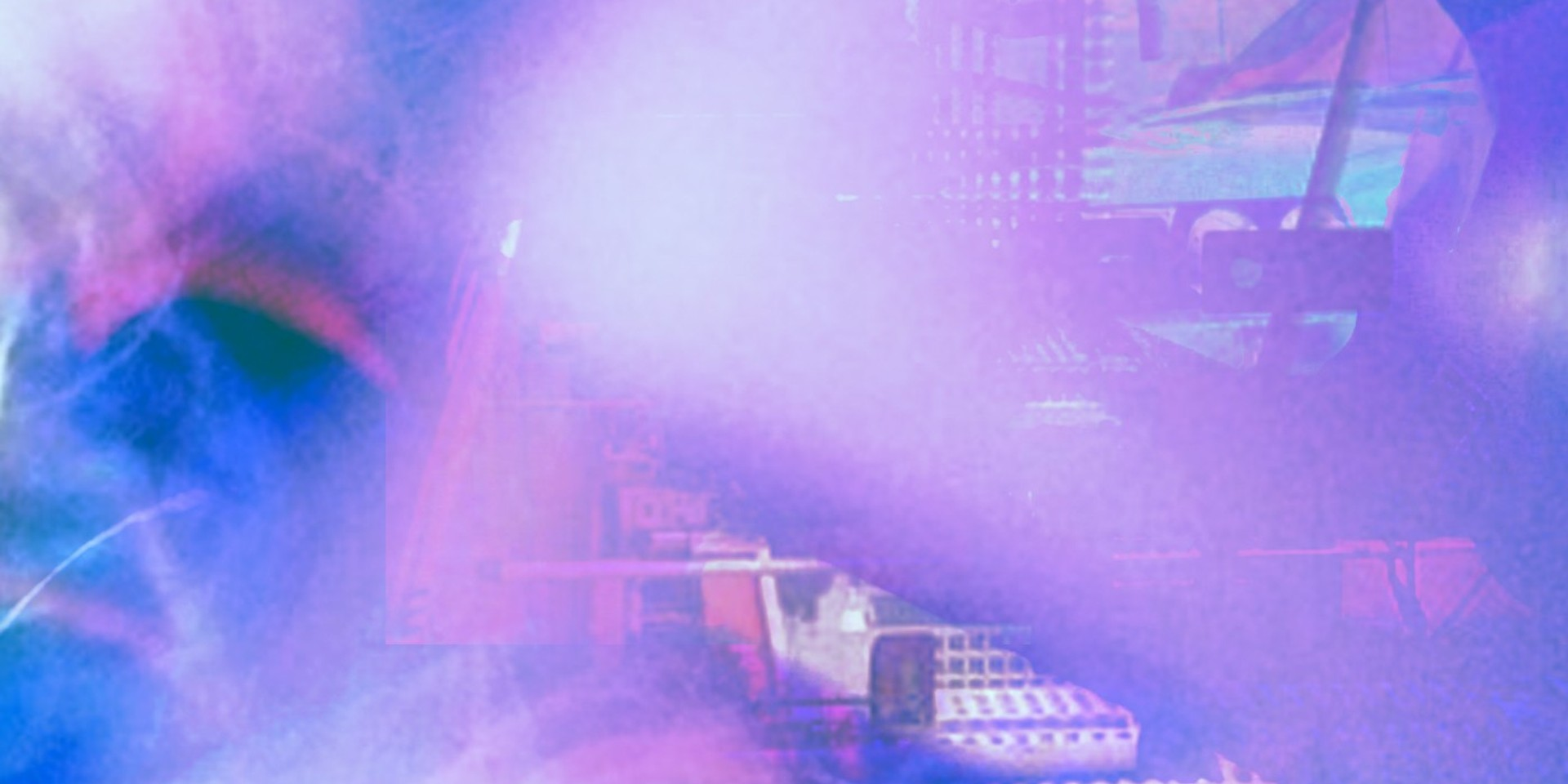 Moon Mask unveil new single 'Boulevard' – listen