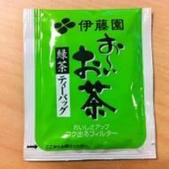 O~i Ocha Ryokucha from Ito En