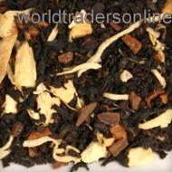Balanese Coconut Chai from Tea Attic