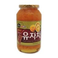 Honey Citron Tea from Choripdong