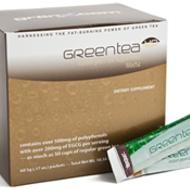 Vanilla Cappuccino Green Tea from GreenTeaHP/Green Tea Pros