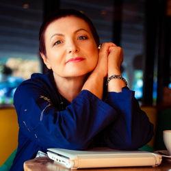Ольга Дудченко